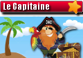 Capitaine Barberousse - Captain Redbeard